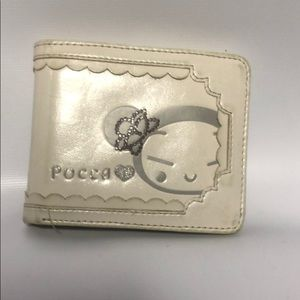 Pucca Wallet adorable as can be!